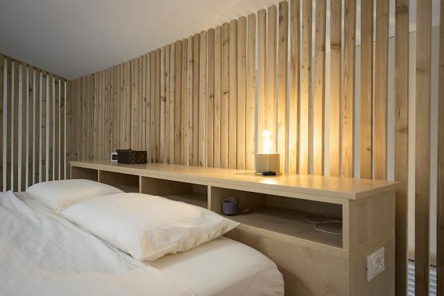 Ristrutturazione di interni loft bergamo