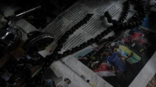 Gambar timing chain putus