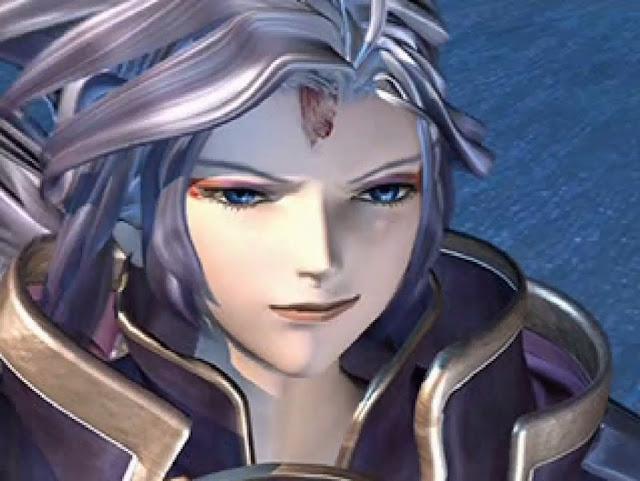 Final Fantasy IX - Captura 3