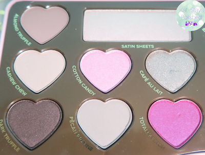 Too Faced Chocolate Bon Bons Palette | Kat Stays Polished