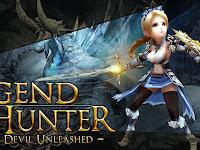 Download Legend Hunter: Devil Unleashed Apk Mod v1.0 Full Update Terbaru