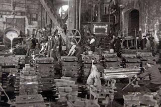Última llamada para salvar una de las joyas del patrimonio industrial español y europeo