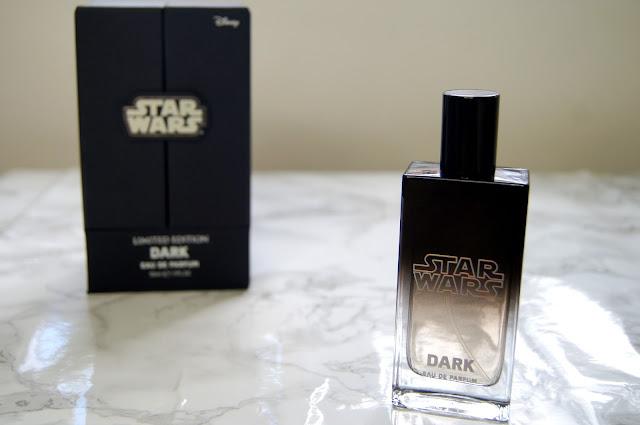 Star Wars Dark notes