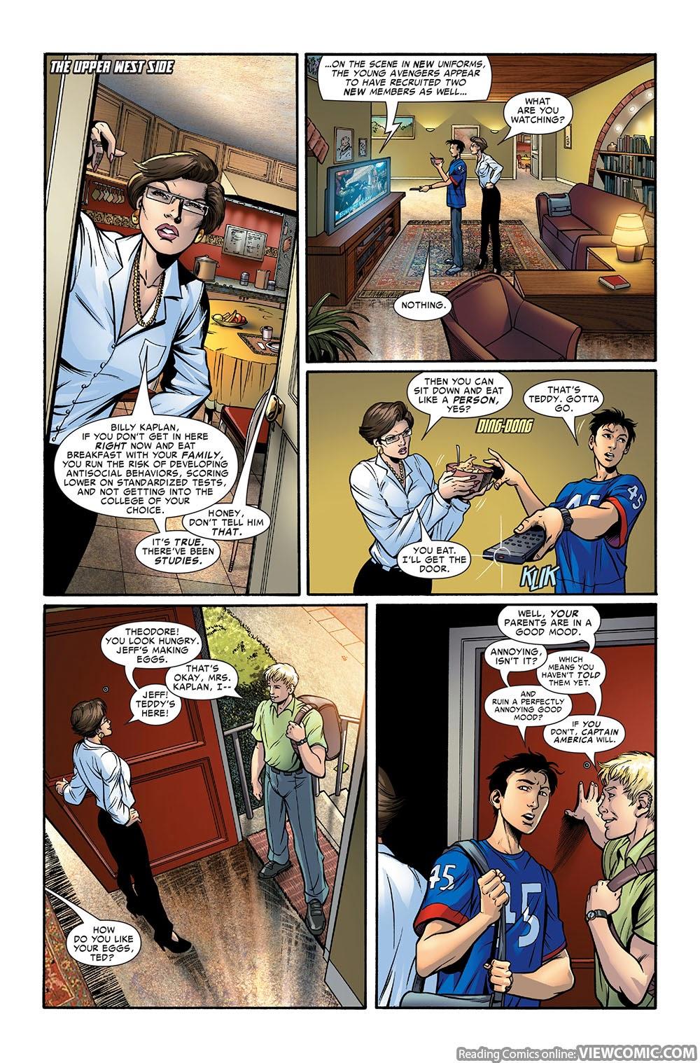 Young Avengers v1 007 (2005) ……………………    Viewcomic reading comics