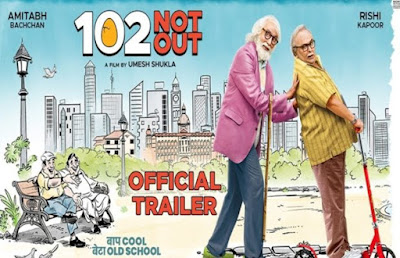102 Not Out Movie Review and Box Office Collection