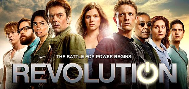 Promo REVOLUTION: Serialul Produs De JJ Abrams Va Reveni În Forţă Pe 25 Martie Anul Viitor