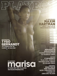 Playboy Holanda-Mayo 2016 PDF Digital