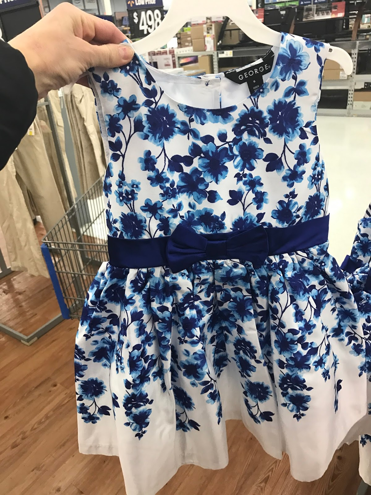 103c1f04d77 Denim Shirt Dress Walmart