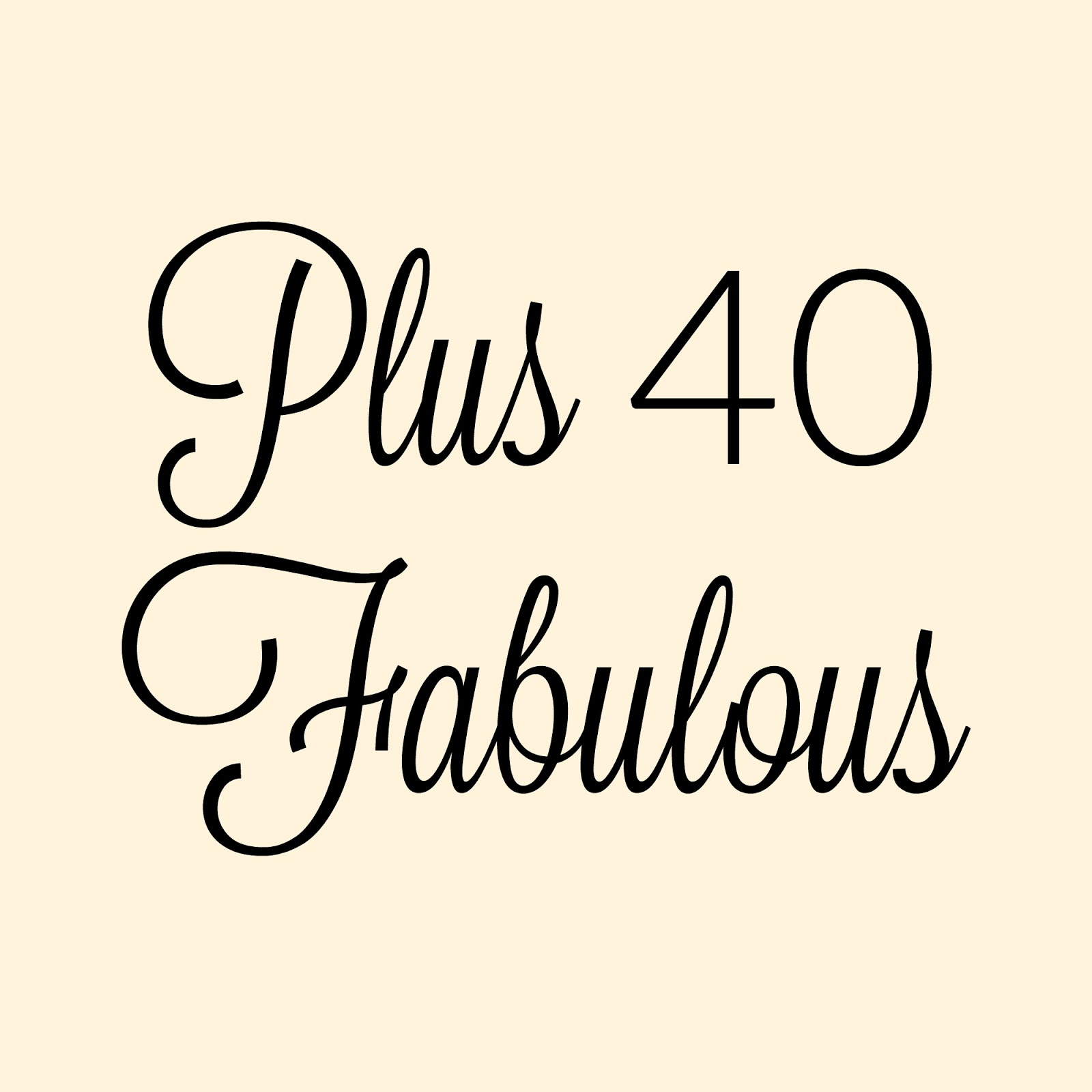 Plus 40 fabulous march achievements love leah for Fabulous achievement