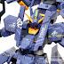 Custom Build: HGUC 1/144 Gundam TR-1 [Hazel-Rah] Second Form