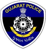 Gujarat Police Lok Rakshak, Gujarat Police, Gujarat, Police, 12th, Constable, freejobalert, Sarkari Naukri, Latest Jobs, Hot Jobs, gujarat police logo