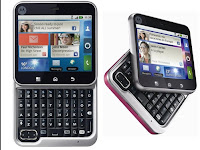 The Motorola Flipout is a Fully Fledged Android Device With Superior Messaging and Social Networking