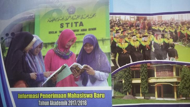 Penerimaan Mahasiswa Baru STIT Aqidah Usymuni