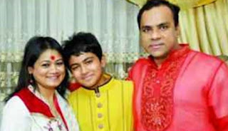Shahid Hasan Misha Family Wife Son Daughter Father Mother Marriage Photos Biography Profile