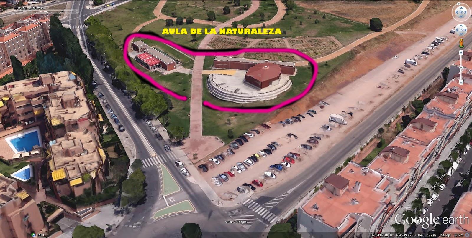 VI mesa mineralogica de Córdoba Asomadilla