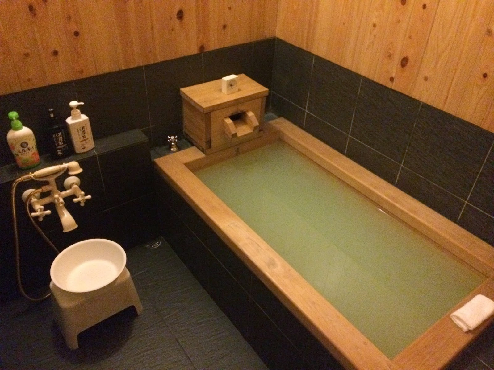ikeda spa hot spring bath singapore review