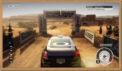 DiRT 2 PC Games