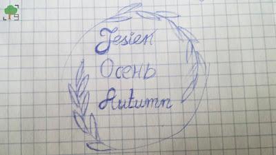 Podsumowanie jesieni na blogu, lista czytanych książek, mini-recenzje, ważne wydarzenia