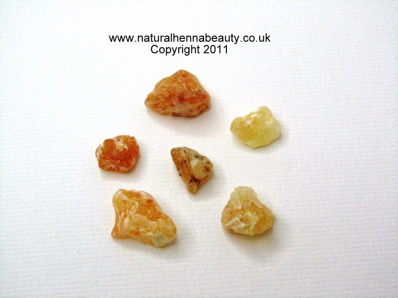 Herbal Remedies in Islaam: Frankincense - Lubaan in Islaam