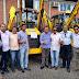 Marinho destina 5 equipamentos agrícolas para municípios baianos