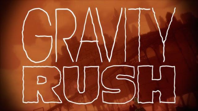 Dicas para jogar bem o game Gravity Rush Remastered
