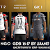 PES 2013 CR Flamengo GDB 2017 By Luan17