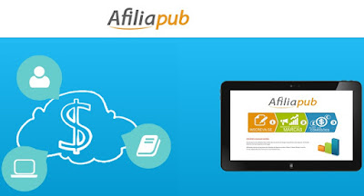 Afiliapub - marketing de afiliados