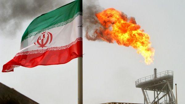 Irán descubre 15.000 millones de barriles de petróleo