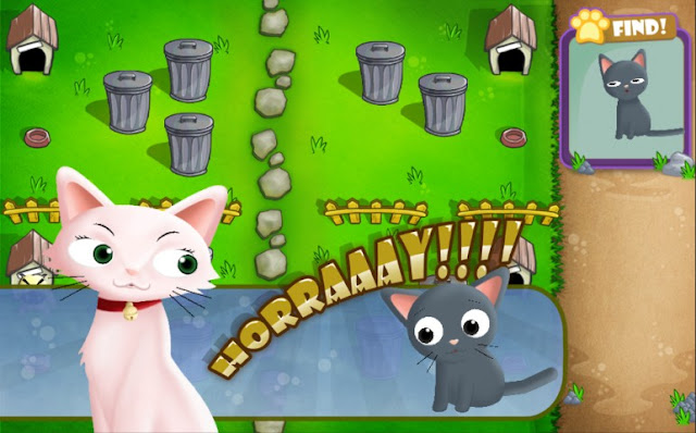 Download Game Kucing Sumput Terbaru