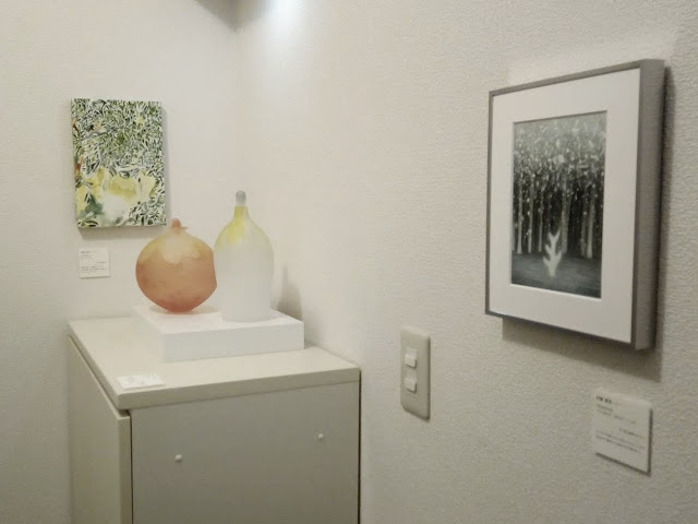 GROUP SHOW 1/8-27,2/2-11@ Gallery Face to Face, Nishiogikubo