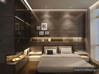 The basics of contemporary style in interior design