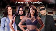 Baixar - Calcinha Preta - Amor de Mentira - EP 2019