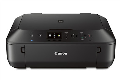 Canon PIXMA MG5520 Driver & Software Download For Windows, Mac Os & Linux