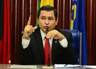 Anísio Maia diz que a operação Lava Jato se tornou um partido político