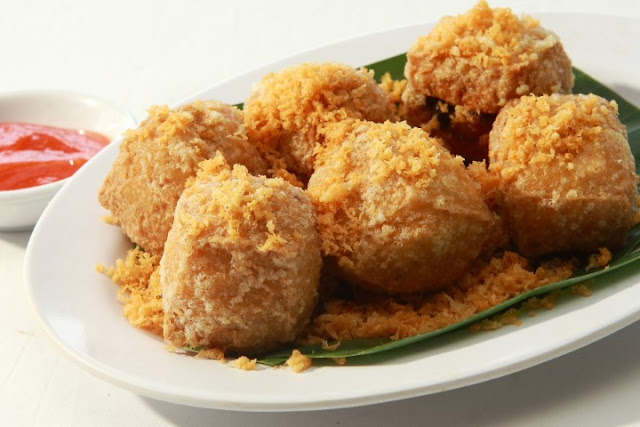 Resep Tahu Crispy Untuk Jualan, Cara membuat Tahu Crispy Sederhana