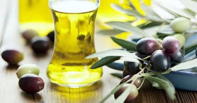 Terapi Mengatasi Gula Darah (Diabetes) dengan Minyak Zaitun (Olive Oil)