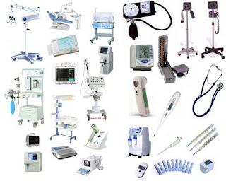 Cơ hội để thiết bị y tế đi tìm kiếm khách hàng