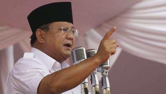 Jaringan '98 Siap Laksanakan Perintah Prabowo untuk Kawal TPS