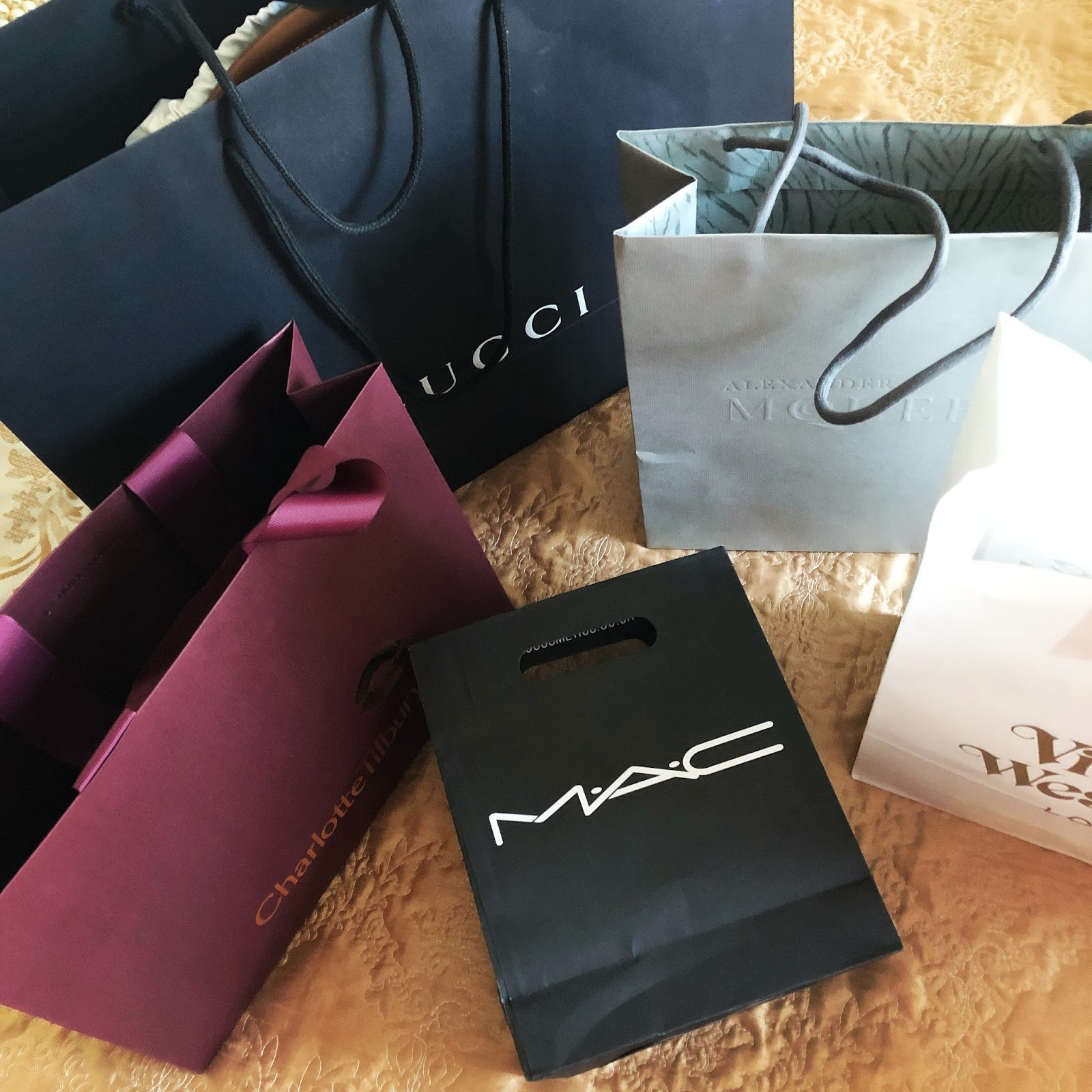Today I M Sharing With You Our Escapades And Haul From The World Famous Luxury Outlet Venue Bicester Village Located In Oxfordshire England As Type This