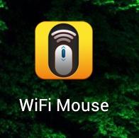 Cara Gunakan Android sebagai Mouse PC