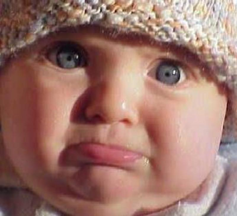 Mighty Lists: 10 depressed babies