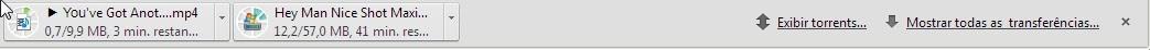 Torch navegador muito bom mesmo