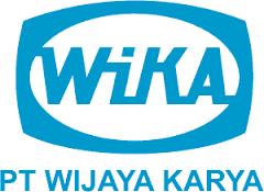 Lowongan Kerja PT. Wijaya Karya (Persero) 2016