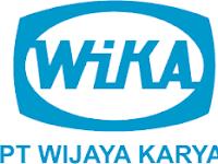 Lowongan Kerja Pegawai PT. Wijaya Karya (Persero) Hingga 29 Agustus 2017