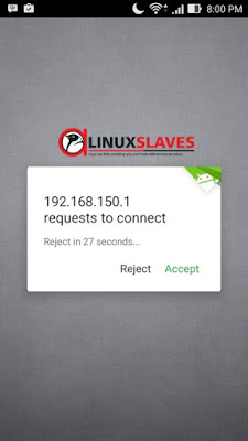 Access Android Phone From Ubuntu Linux
