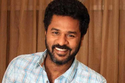 Nice Looking Prabhudeva