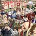 Hiro Mashima Merayakan Berakhirnya Manga 'Fairy Tail'
