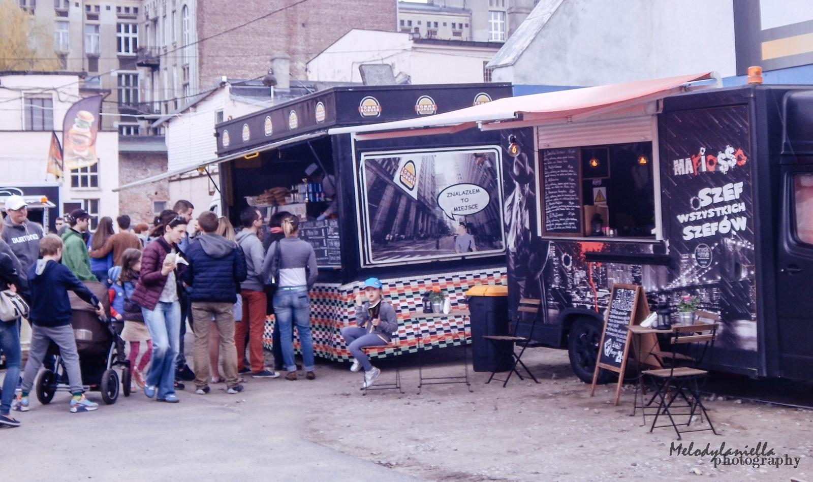 12 street food festival łódź piotrkowska 217 foodtruck jedzenie piwo wino burgery frytki cydr foodtruck