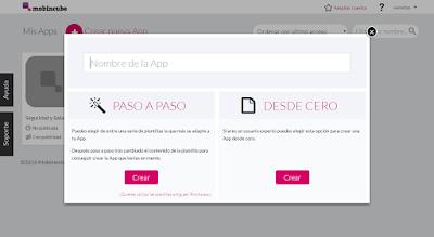 Crear app android  1