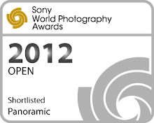 Am fost Sony Awards Shortlisted